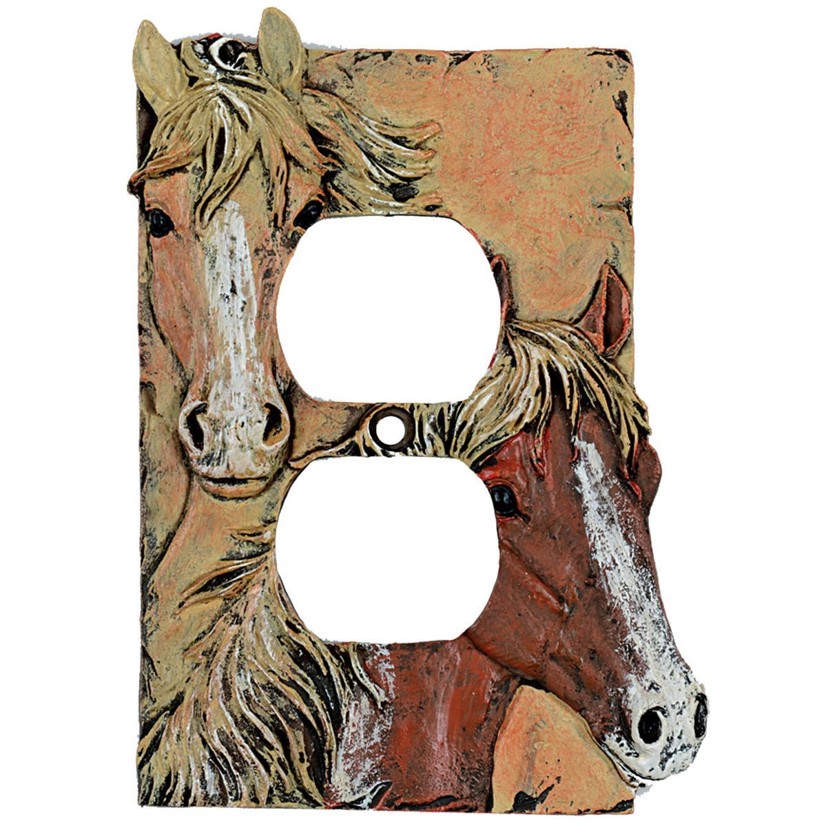 Sunrise Horses Outlet Cover