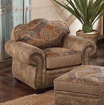 Sunset Canyon Southwestern Chair