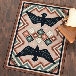 Sunset Dance Rug Collection