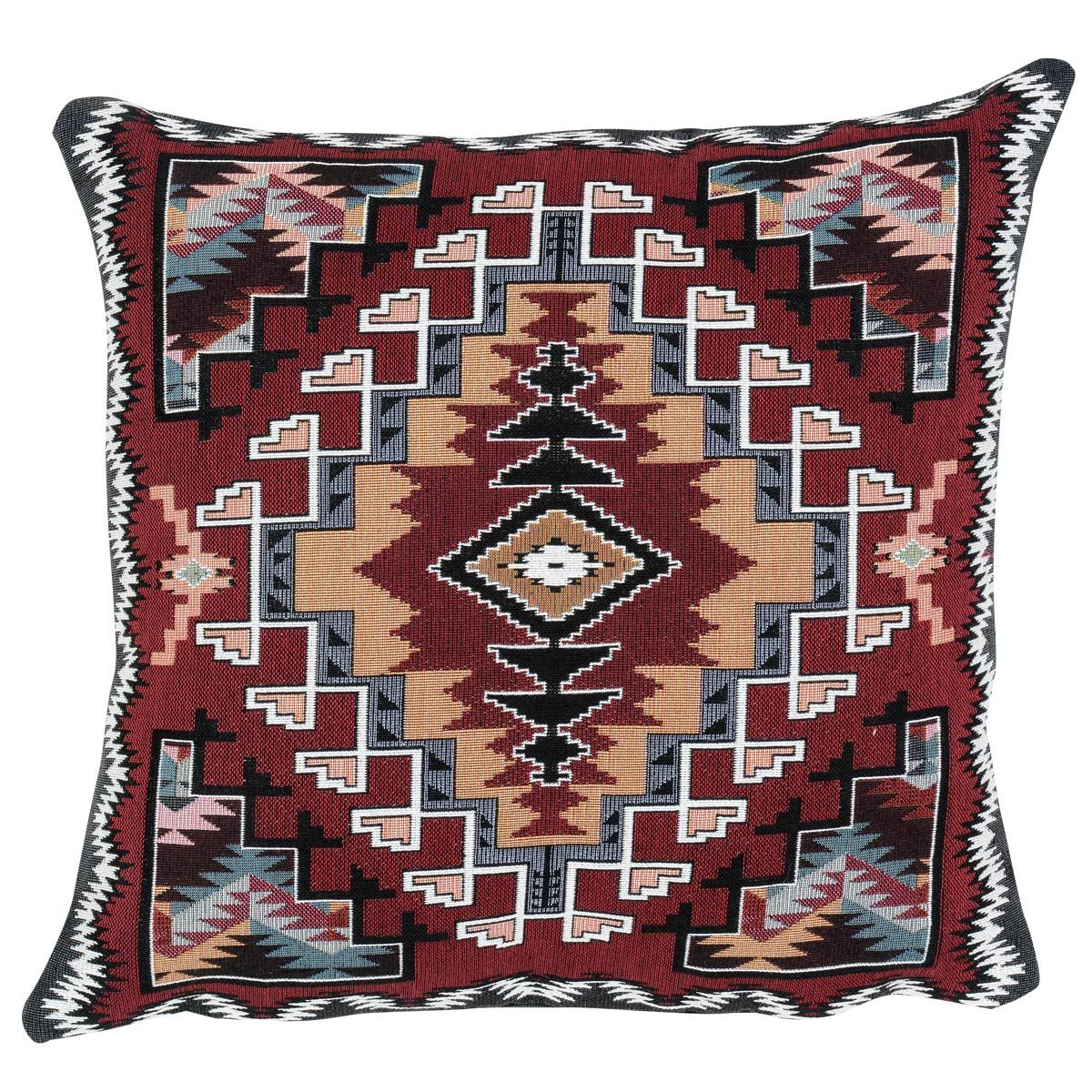 Sunset Hills Pillow - OVERSTOCK