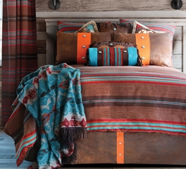 Sunset Vista Bedding Collection