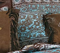 Sweetwater Accent Pillow