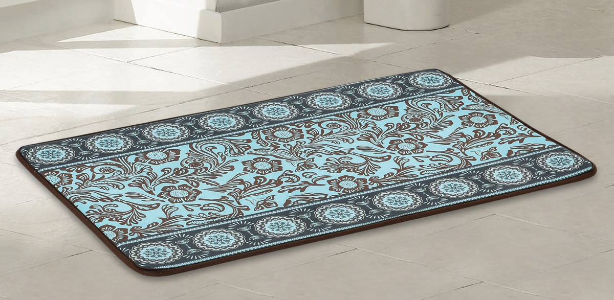 Sweetwater Bath Mat