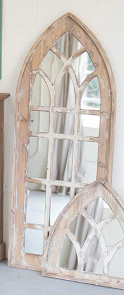 Tall Chapel Mirror