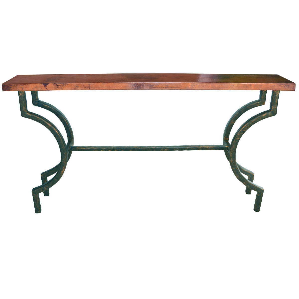 Tallulah Gorge Console Table