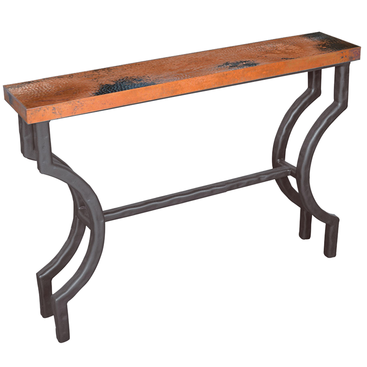 Tallulah Gorge Small Console Table