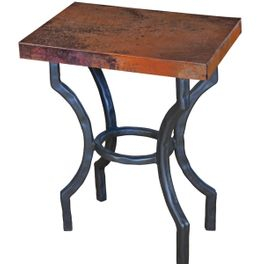 Tallulah Gorge Small End Table