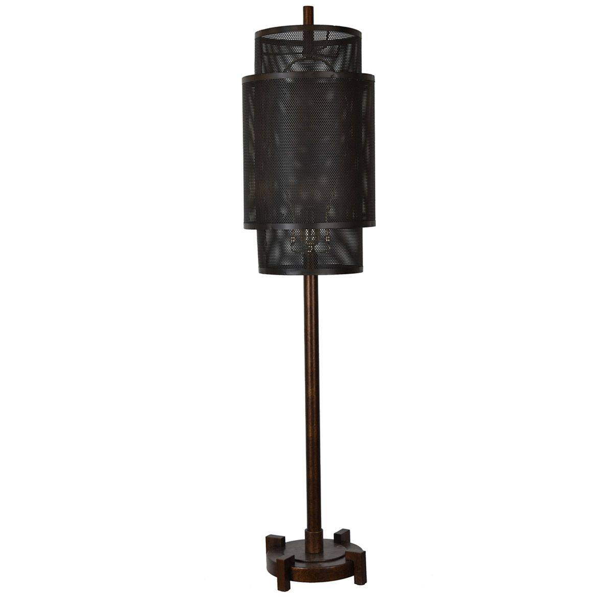 Tamarack Table Lamp