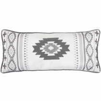 Taos Frost Rectangle Pillow