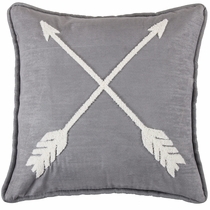 Taos Frost Square Pillow