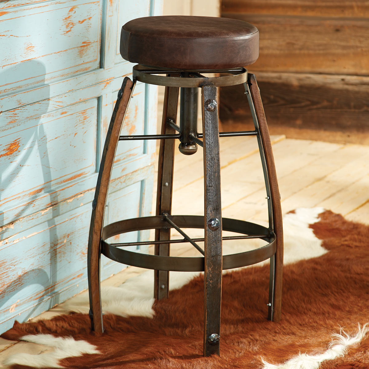 Prime Tequila Barrel Barstool Ocoug Best Dining Table And Chair Ideas Images Ocougorg