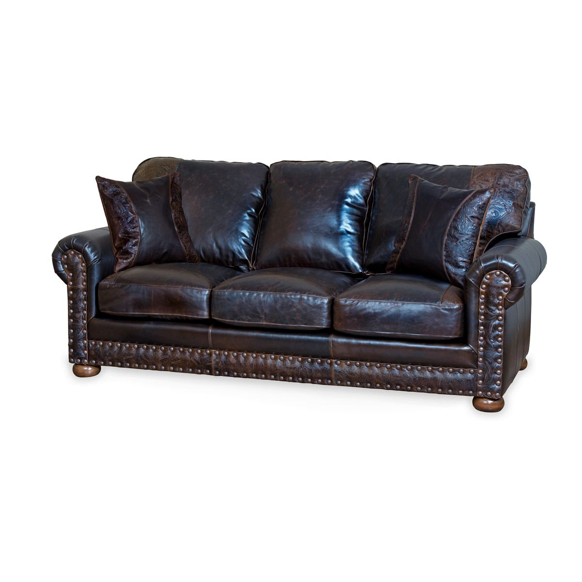 The American Outlaw Sofa