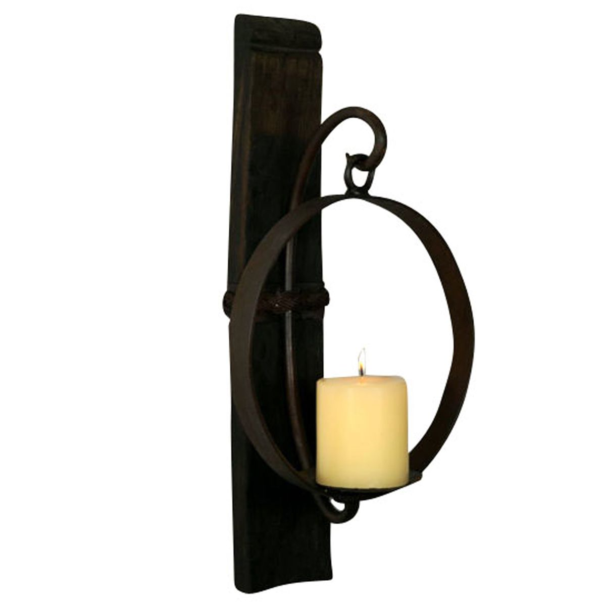 Thea Candle Holder