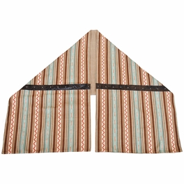 Thunderbolt Reversible Bed Runners