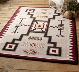 Thunderstorm Rug Collection