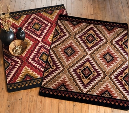 Traditions Rug Collections