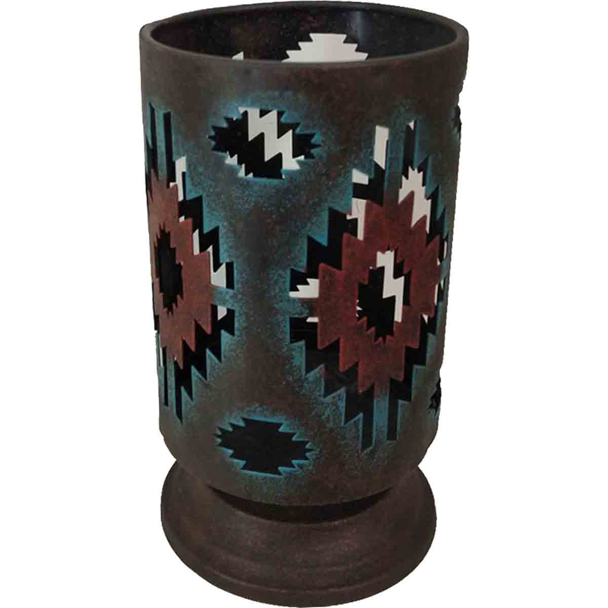 Tribal Diamond Hurricane
