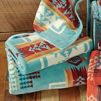 Tribal Sky Hand Towel