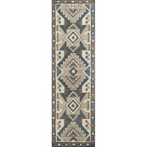 Tribal Traditions Rug - 2 x 8