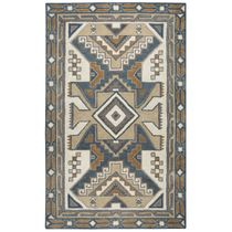 Tribal Traditions Rug - 5 x 8