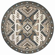 Tribal Traditions Rug - 8 Ft. Round