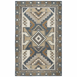 Tribal Traditions Rug Collection