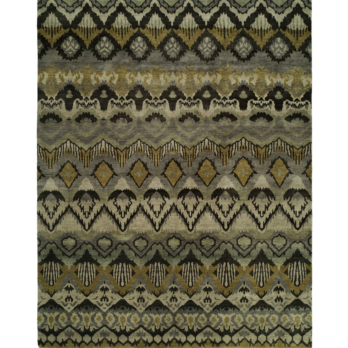 Tucson Nights Rug - 3 x 8