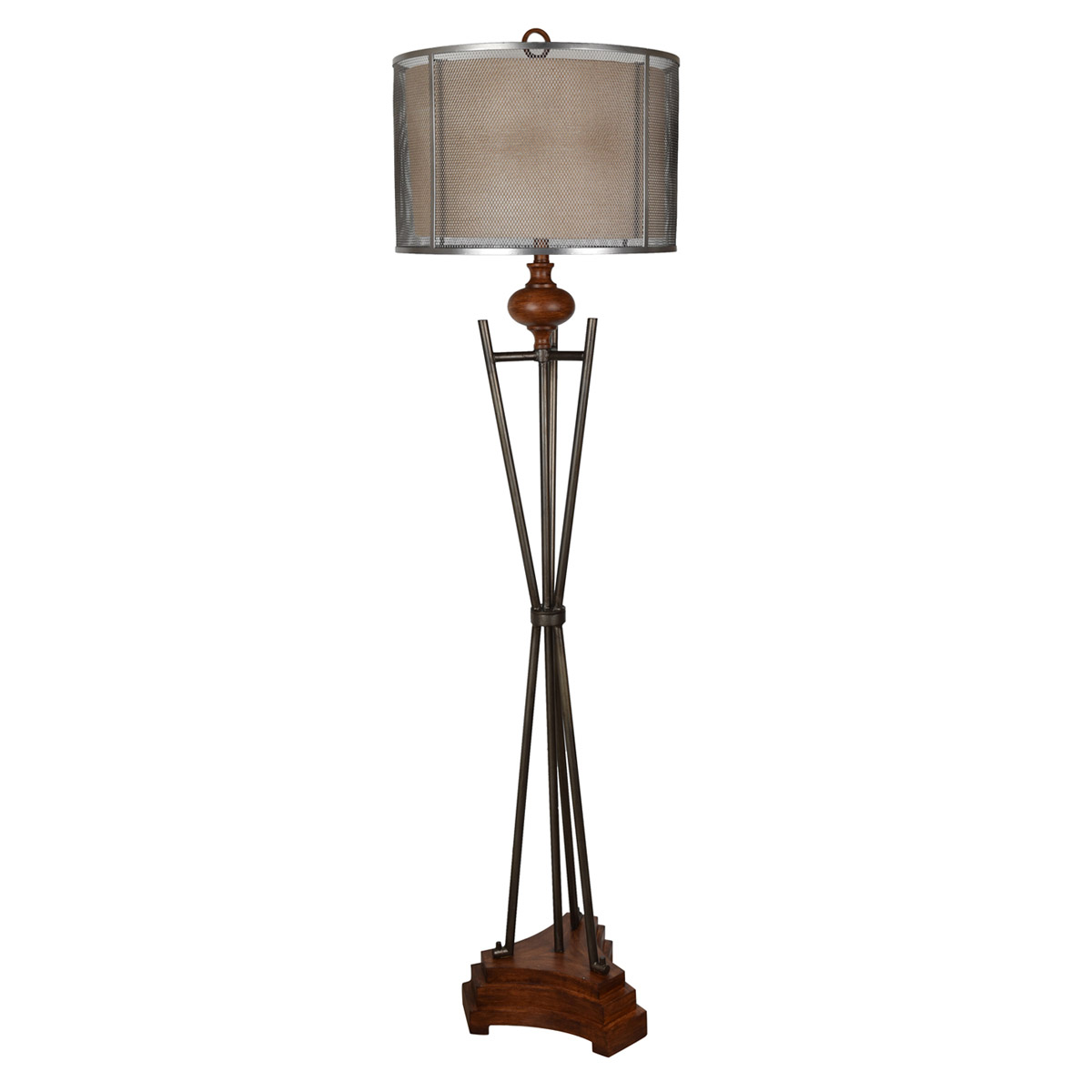 Twin Creek Floor Lamp