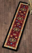 Two Canyons Rug - 2 x 8