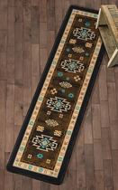 Two Valleys Rug - 2 x 8