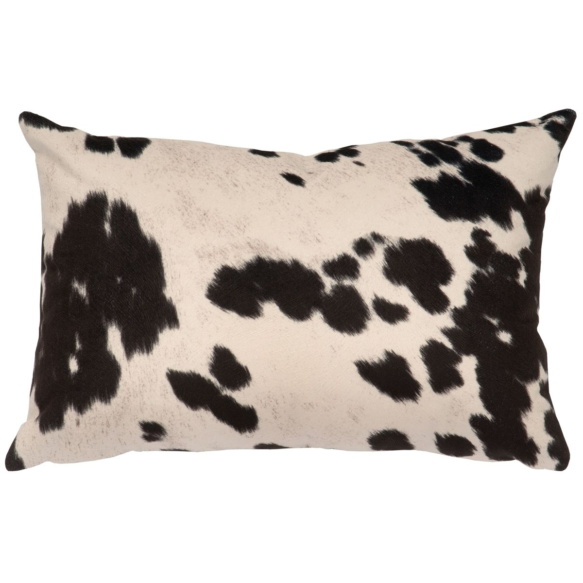 Udder Domino Rectangle Pillow