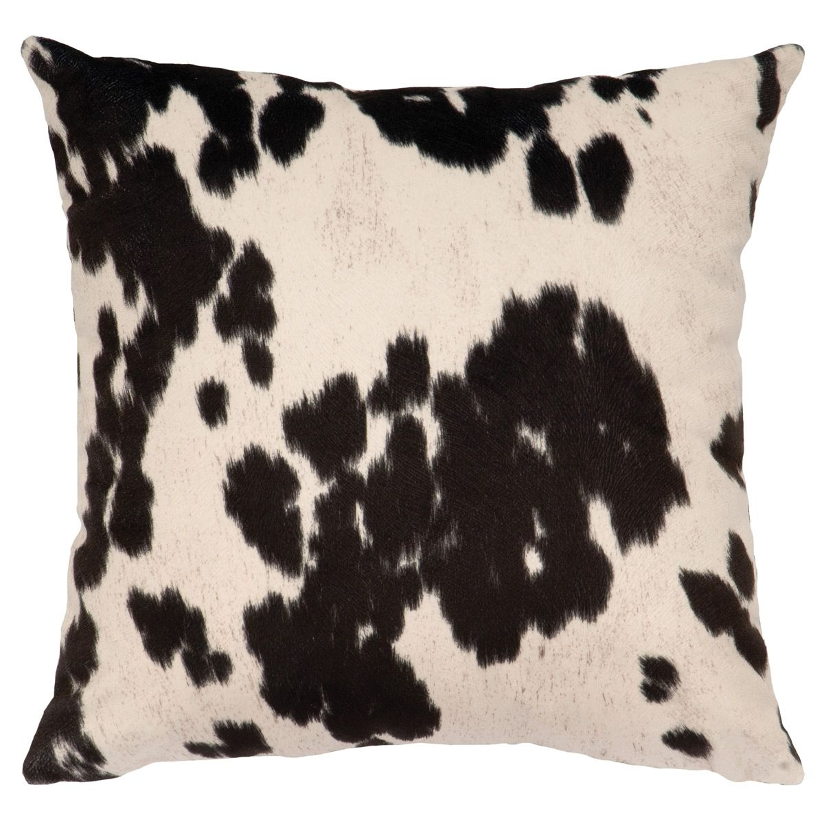 Udder Domino Square Pillow