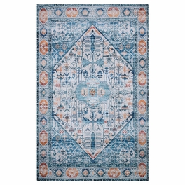 Upland Ivory Sunset Rug Collection