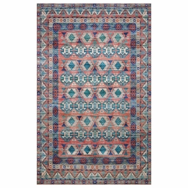 Upland Terracotta Sunset Rug Collection