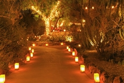 Vibrant Christmas Traditions of the Southwest