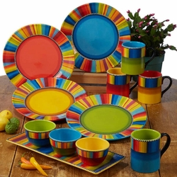 Viejo Dinnerware Collection
