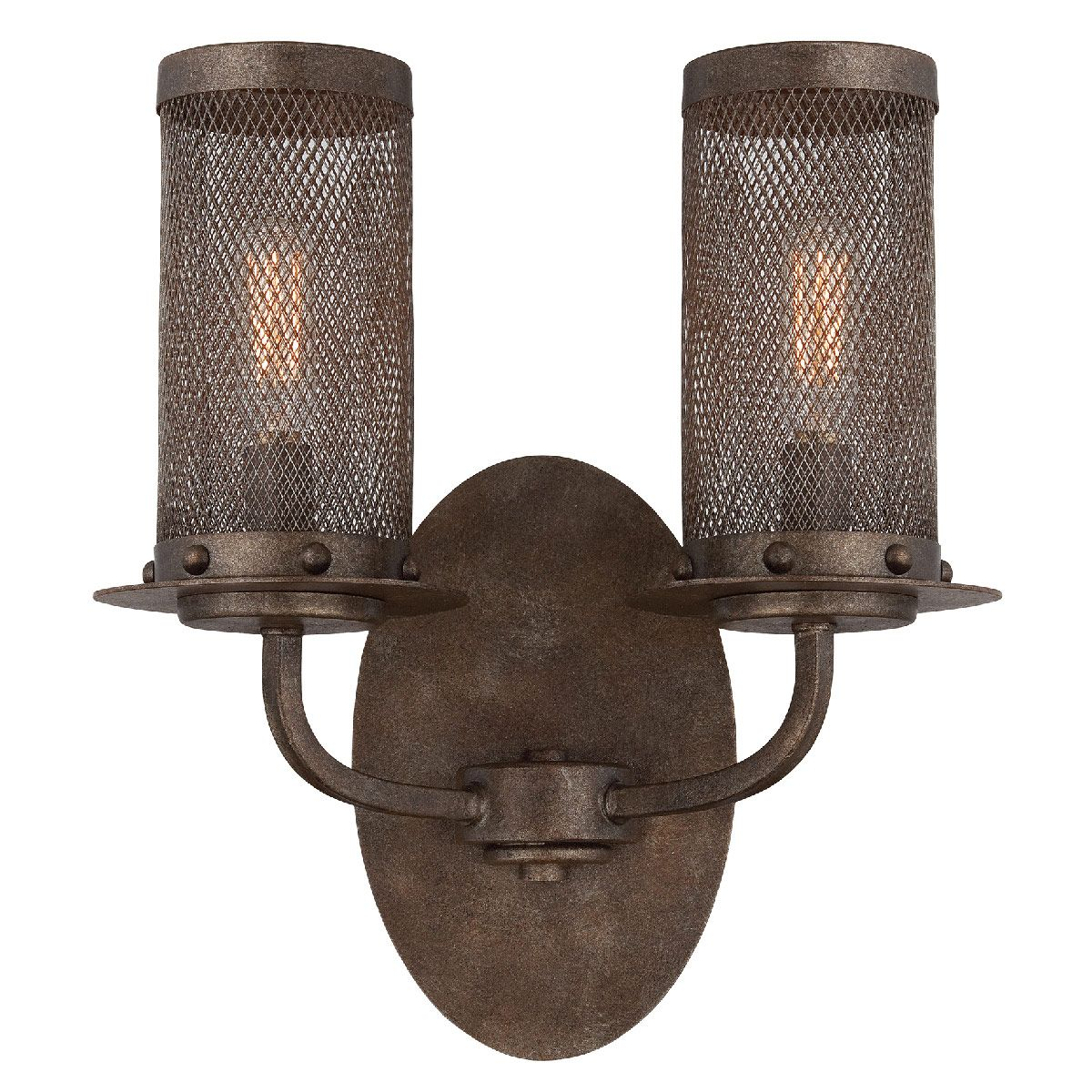 Wagner 2-Light Sconce