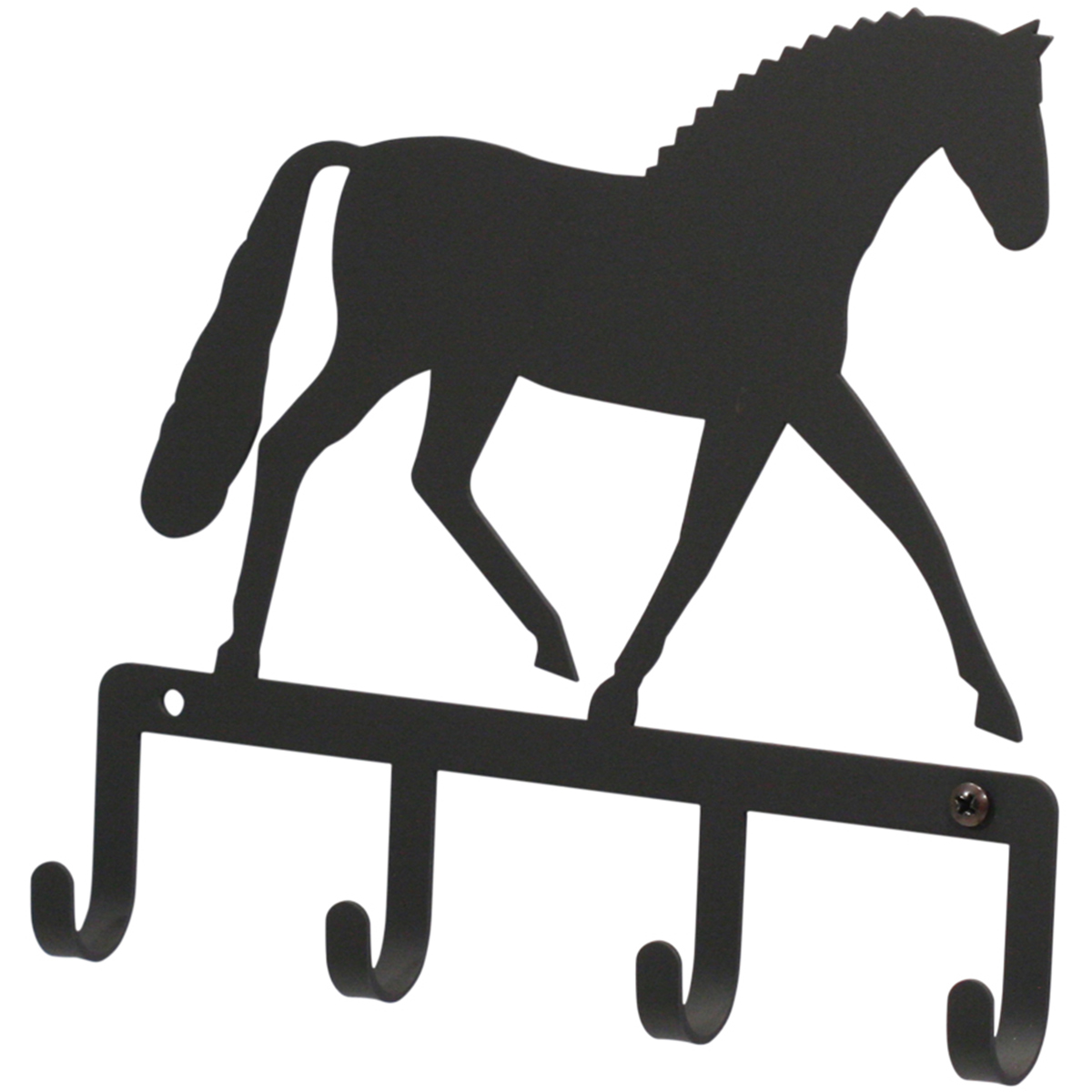 Walking Horse Key Holder