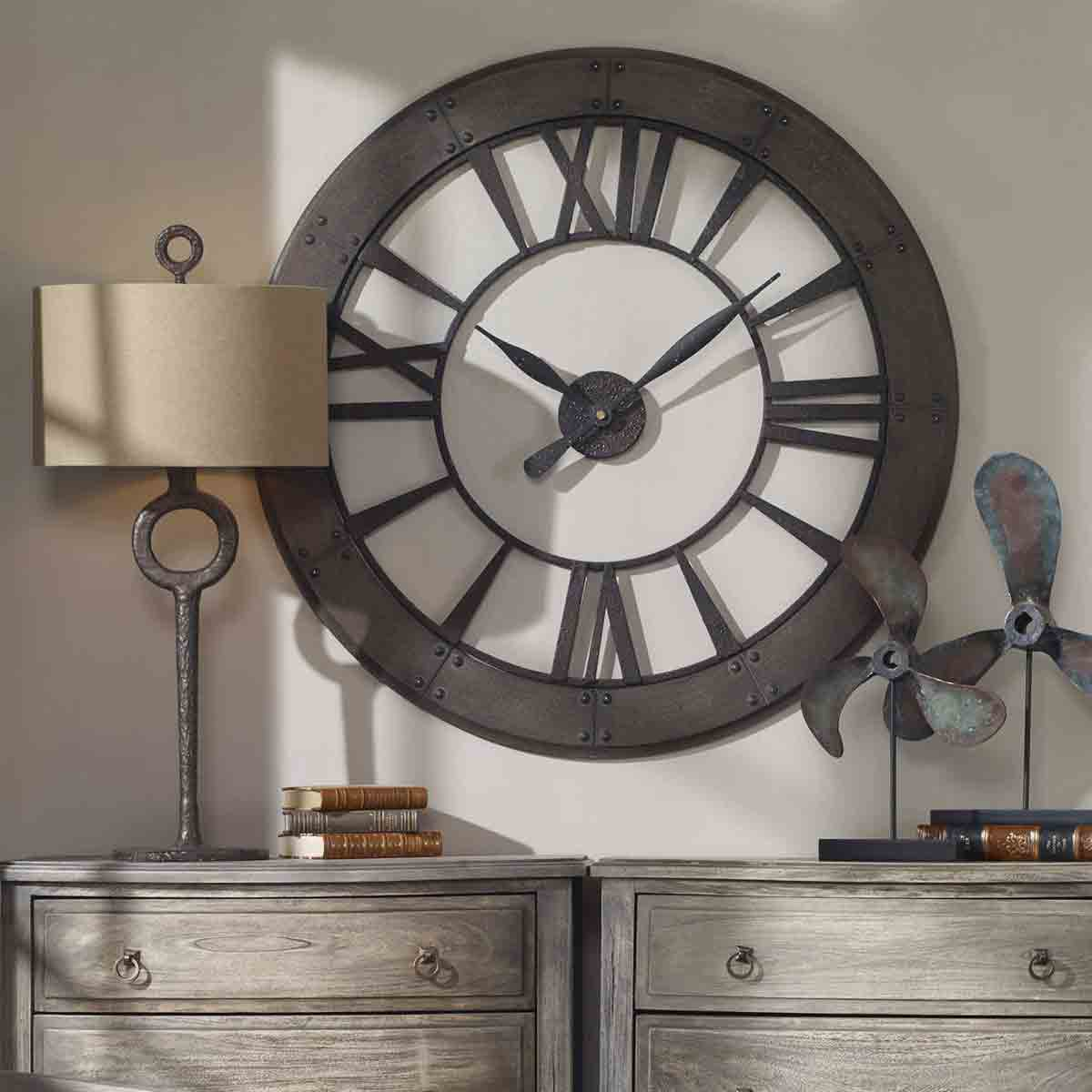 West Bend Wall Clock