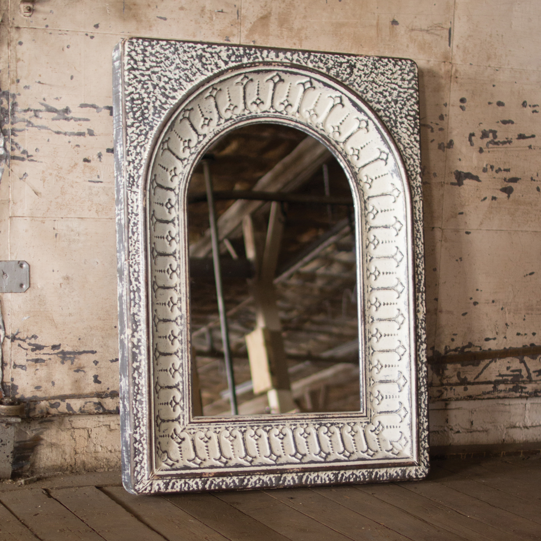 Westerly Arched Wall Mirror