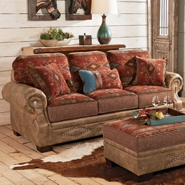 Western Sofas & Chairs