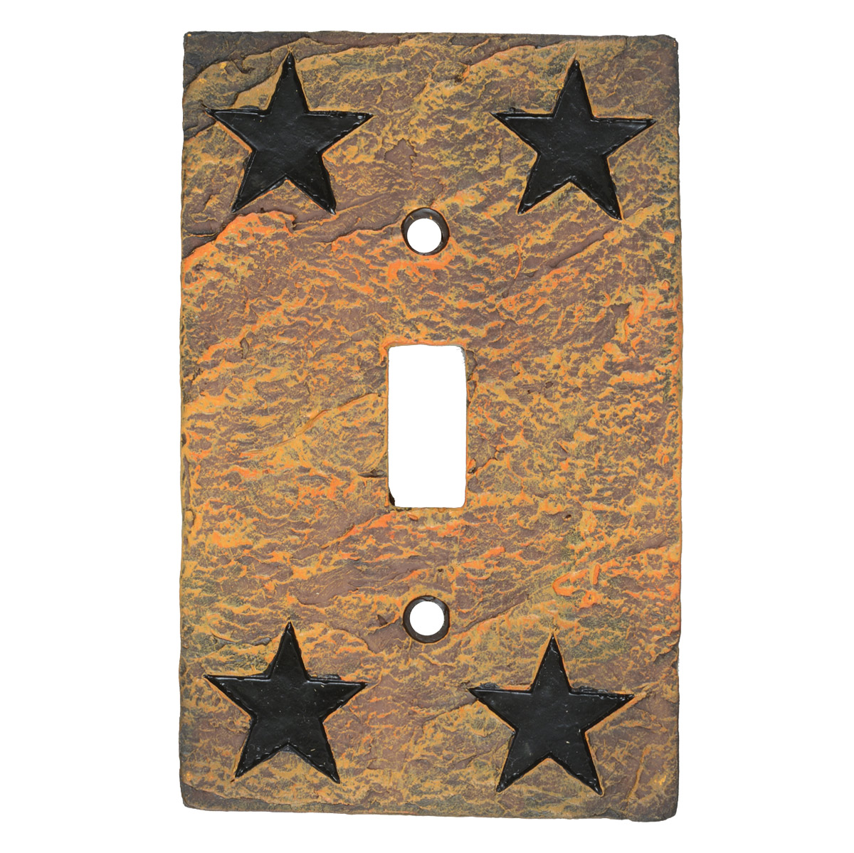 Western Star Stone Single Switch Cover - CLEARANCE