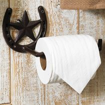 Western Star Toilet Paper Holder