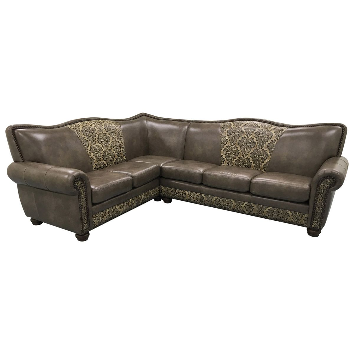 Whiskeytown Sectional
