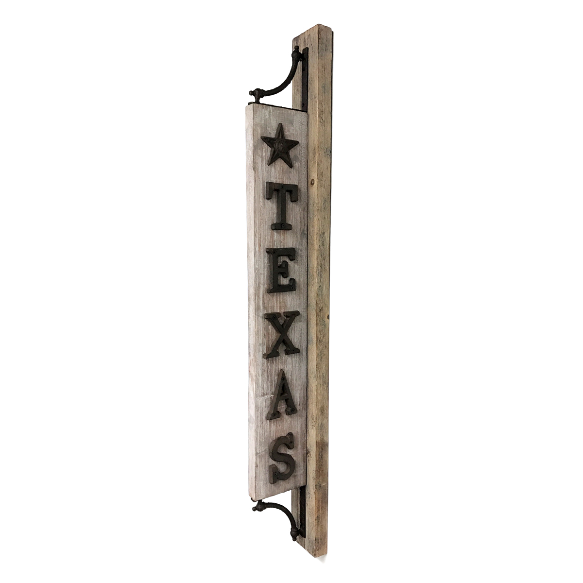 Wild West Marquee Sign - Texas