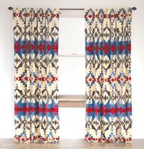 Wind River Plush Drapes