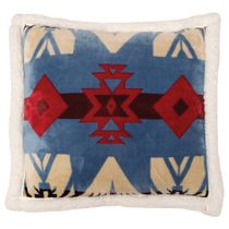 Wind River Plush Pillow