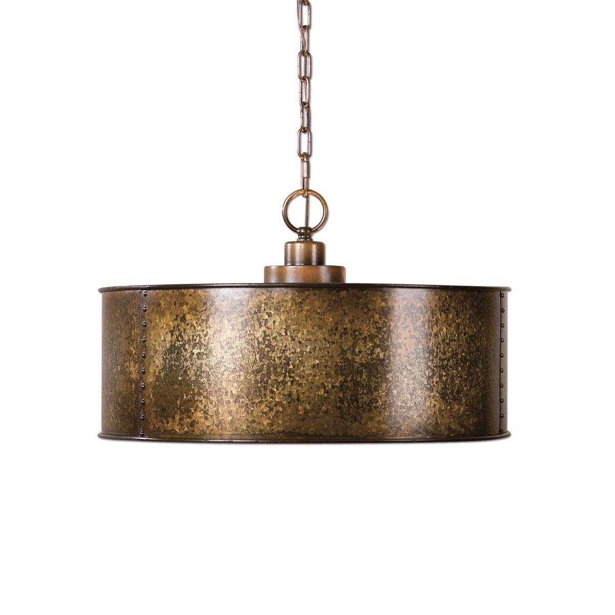 Wolcott 3 Light Pendant