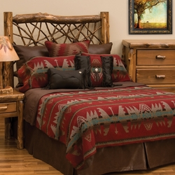 Yellowstone II Bedding Collection
