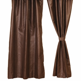 Yellowstone II Rod Pocket Drape